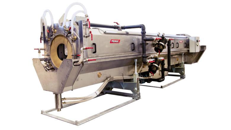 VR-T/400-6 dispositivo anti-ovalizzazione