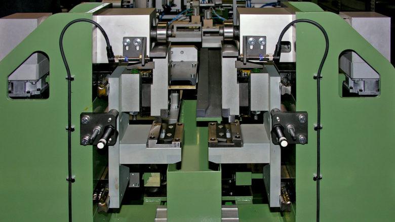 Punzonatrici elettromeccaniche
