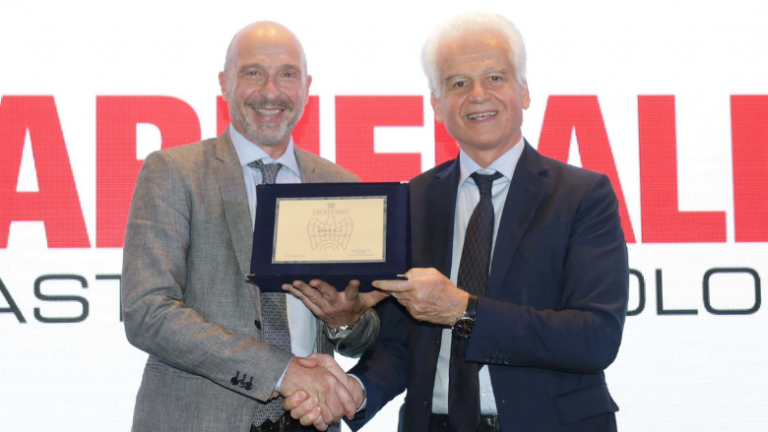 Excelsa 2021: double success for the Dosi Group